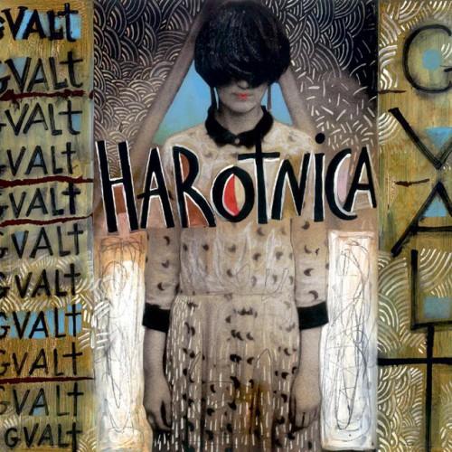 Harotnica выпусціла дэбютны альбом