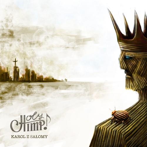 Holy Chimp выпусцілі новы сінгл і анансавалі дэбютны альбом