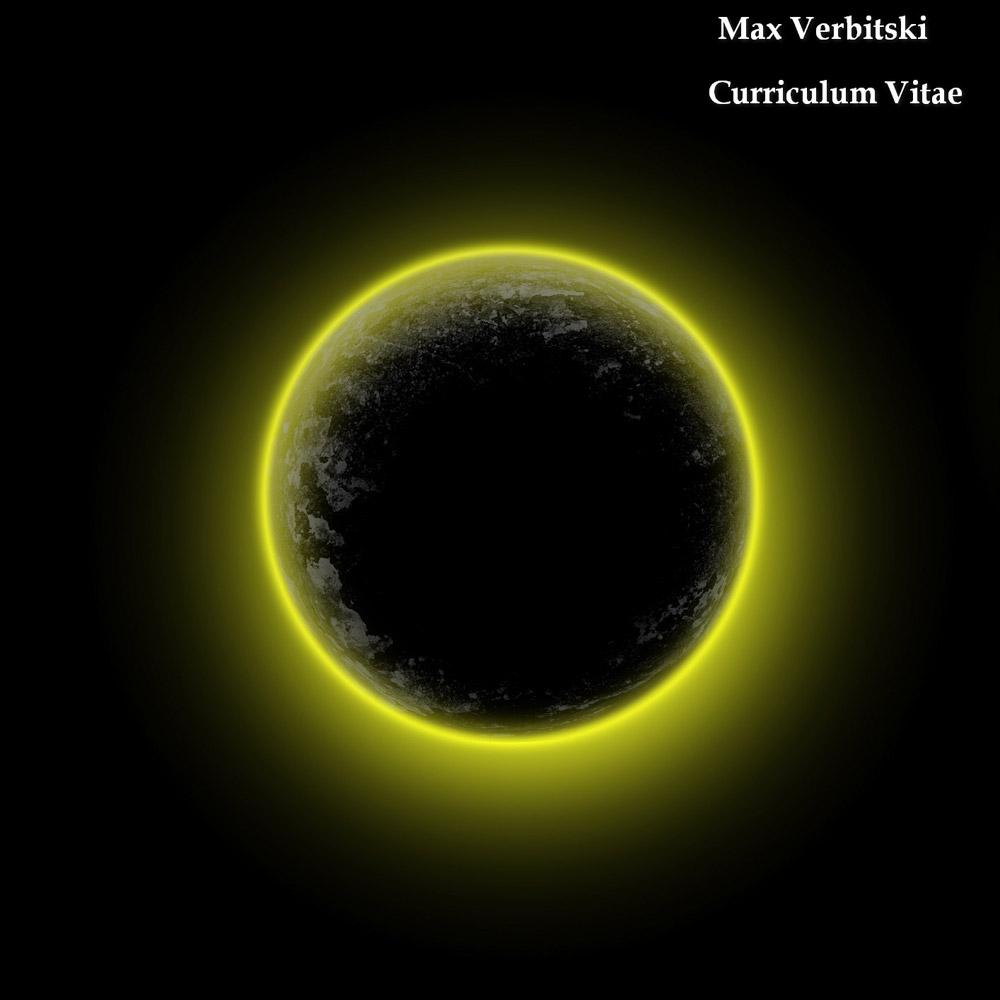 Max Verbitski «Curriculum Vitae»
