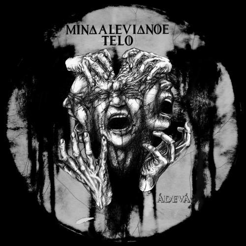 Группа Mindalevidnoe Telo выпустила тёмный альбом