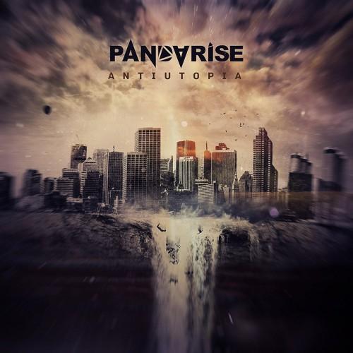 Pandarise выпустили альбом-антиутопию