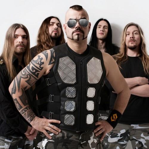 Группа Sabaton представит новый альбом в Минске