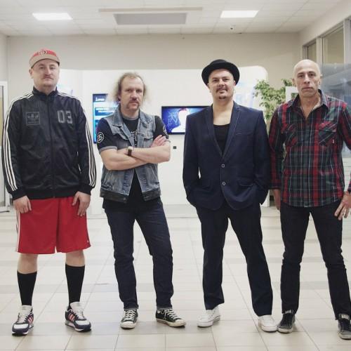 Trubetskoy представил фильм о группе