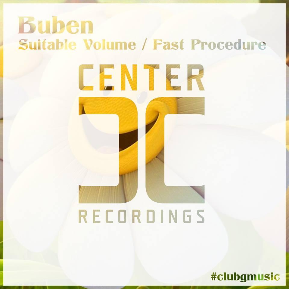Buben «Suitable Volume»