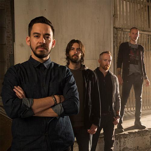 Концерт Linkin Park может состояться в Минске