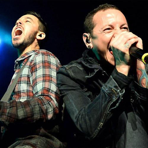 Концерт Linkin Park в Минске подтверждён