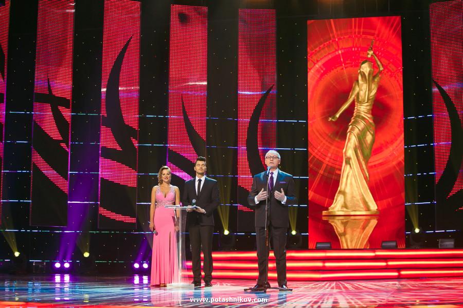 Премия «Лира»
