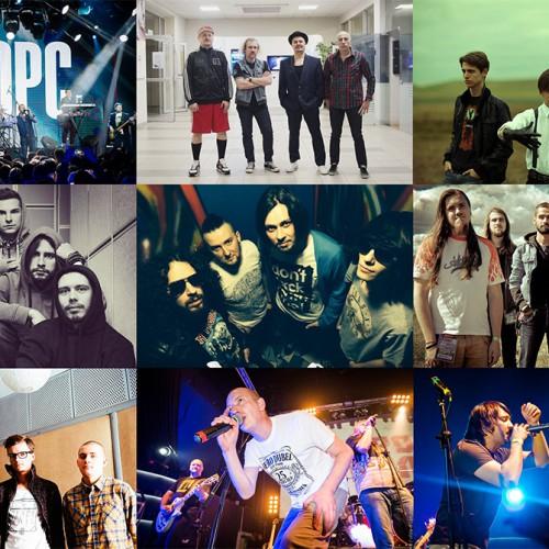 10 альбомов, которые мы услышим в 2015 году