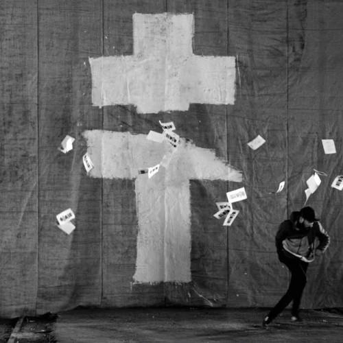 Brutto выпустили клип против «русского мира»