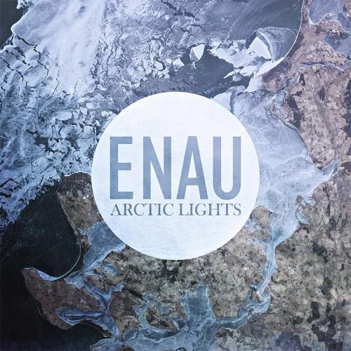 Группа Enau выпустила новый альбом