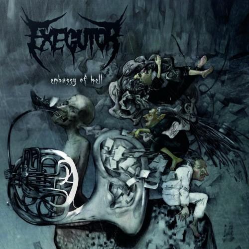 Группа Exegutor выпустила новый альбом