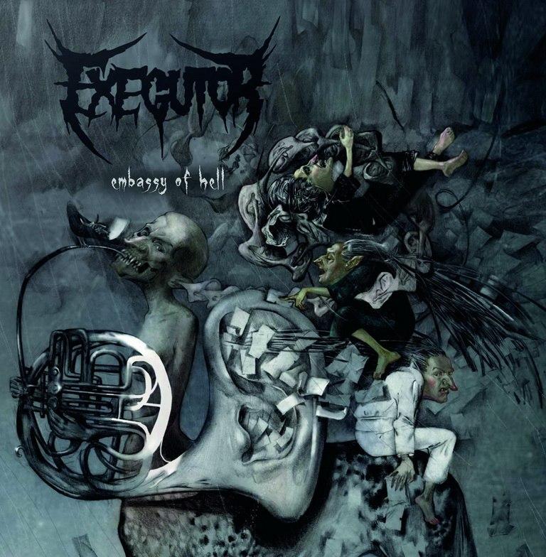 Exegutor «Embassy of Hell»