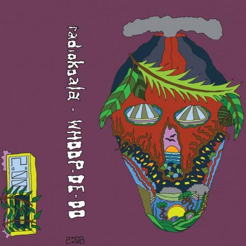 Radiokoala выпустил кассету в США