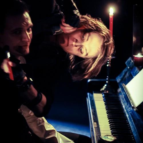 Till it Bleeds сняли клип о любви в мрачных тонах