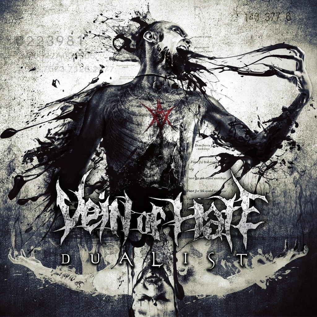 Vein of Hate «Dualist»
