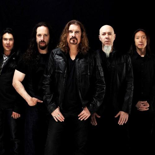 Группа Dream Theater впервые выступит в Беларуси
