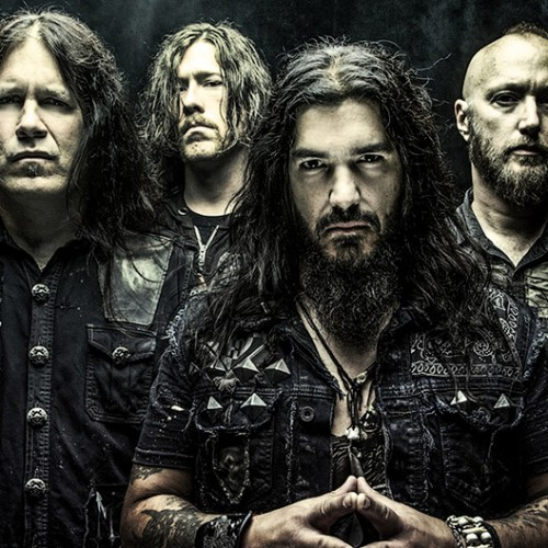 Американцы Machine Head выступят в Минске
