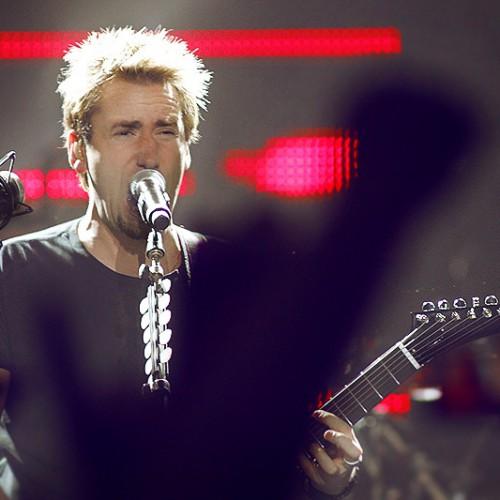 Группа Nickelback снова выступит в Минске