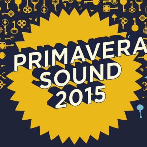 Фестиваль Primavera Sound пройдёт в Испании и Португалии