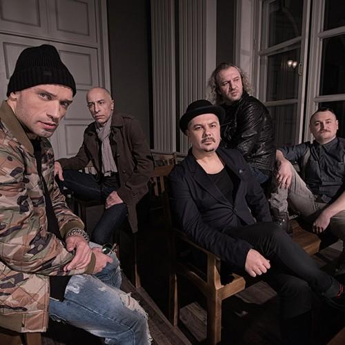 Trubetskoy и Лигалайз выпустили клип «Гагарин»