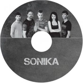 Sonika «Новы дзень»