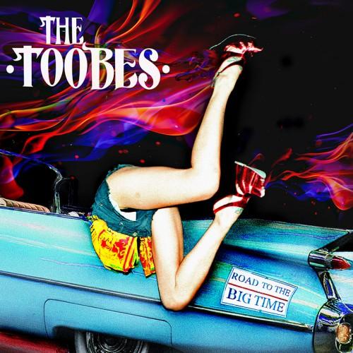 The Toobes представили альбом красивых мелодий