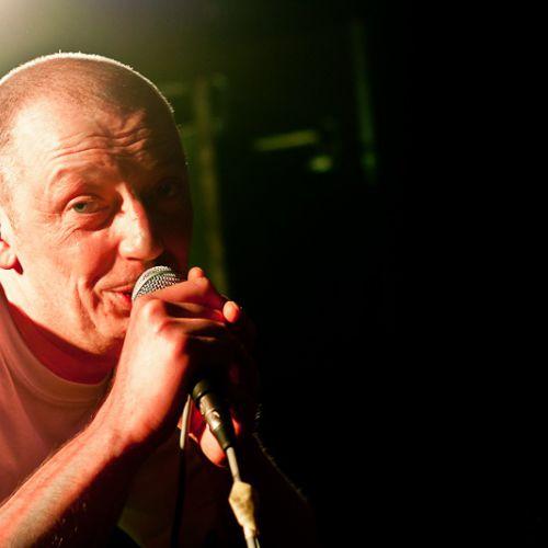 Концерт групп Neuro Dubel и «Адаптация» в Минске