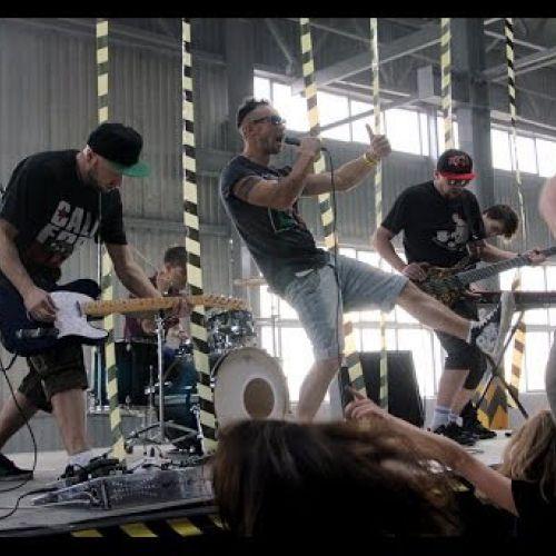 Группа «Без билета» сняла клип на новую песню