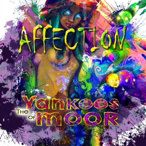 The Yankees of Moor представляют дебютный EP