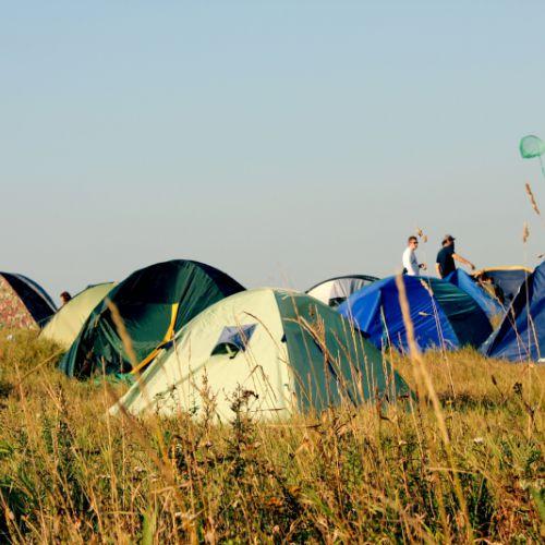 Фестиваль «Вольнае паветра 2011» (часть 1)