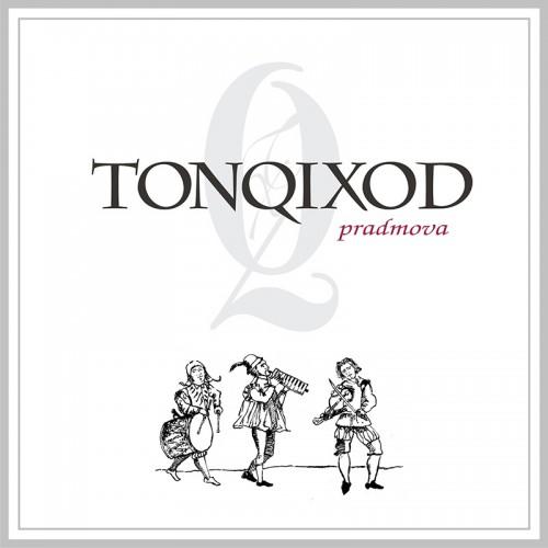 TonqiXod прадстаўляе стракаты дэбютны альбом «Pradmova»