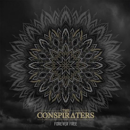 Группа The Conspiraters представляет дебютный альбом