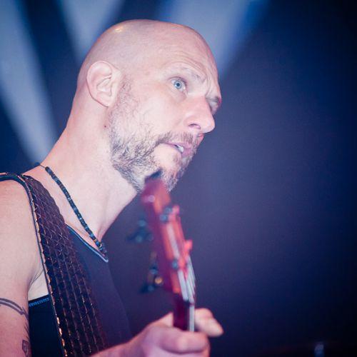 Концерт группы Sodom в Минске