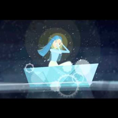 Группа «Верасень» сняла анимированный клип
