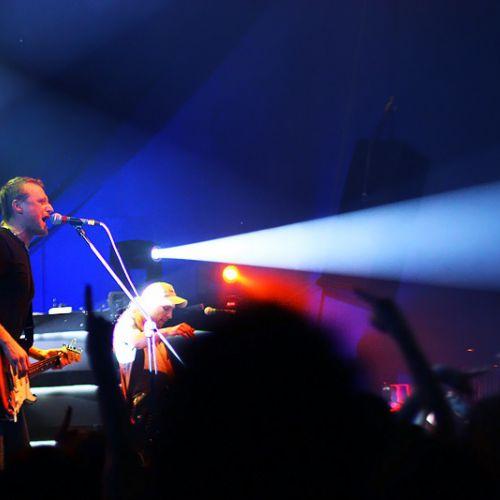 Концерт группы «Дай Дарогу!»