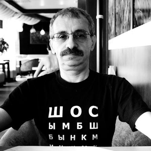 Евгений Липкович: «Если создаёшь гадость — она не продастся»