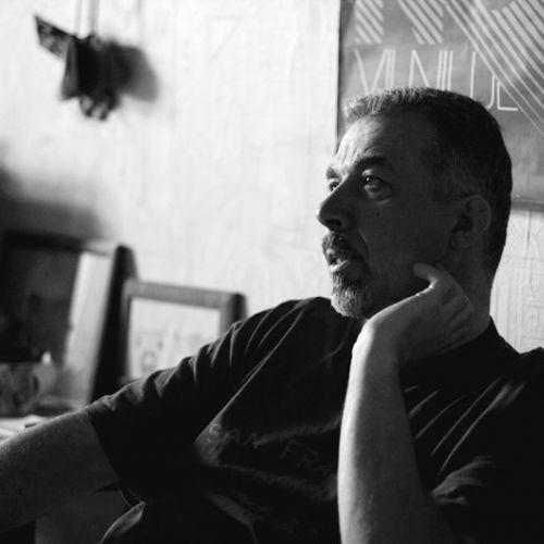 Игорь Ворошкевич: «Мне нужен большой зверь. А о чём говорить с хомячком?»