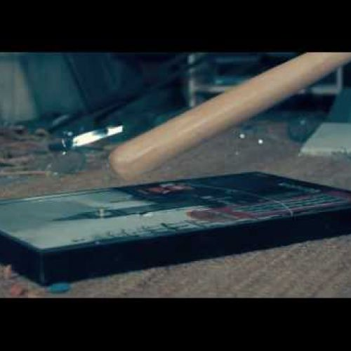 Группа «Не прислоняться the band» сняла дебютный клип