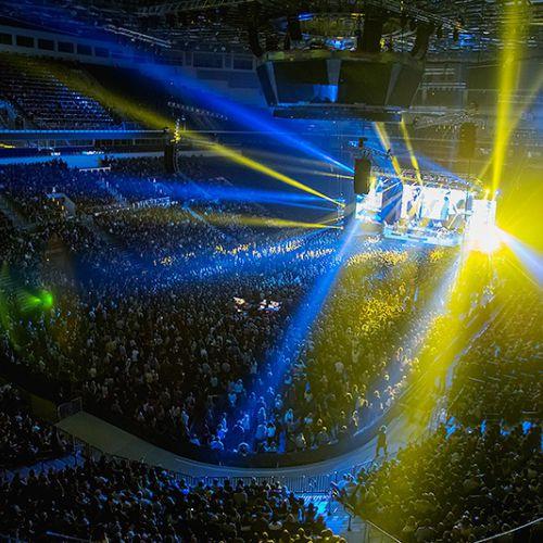 Группа «Океан Ельзи» выступит в Минске в рамках тура «20 лет вместе»
