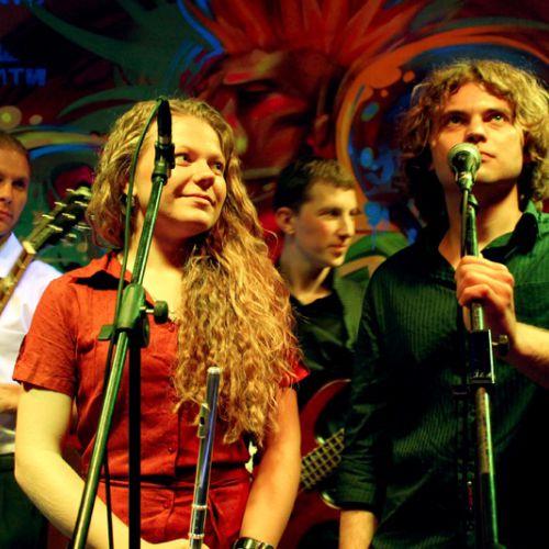 U&Me Party в «Граффити»