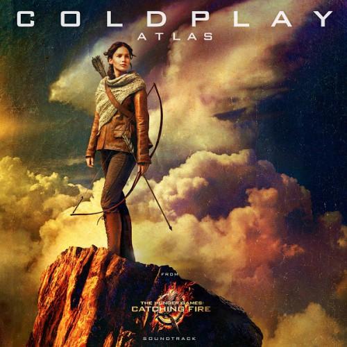 Группа Coldplay презентовала новую песню