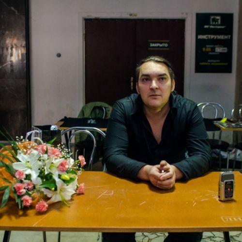Концерт группы «Кукрыниксы» в Минске