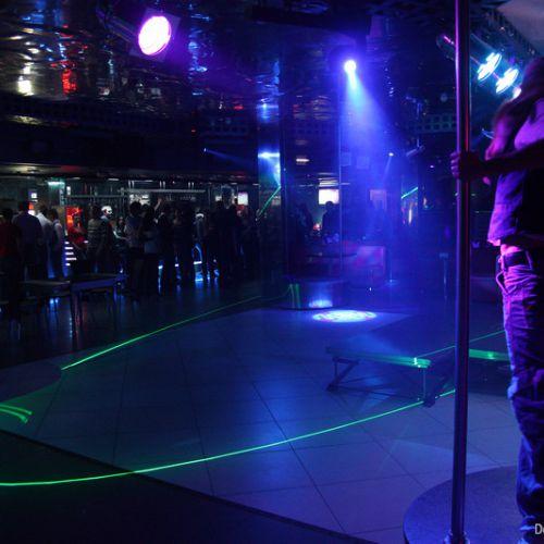 Playboy Party в минском клубе «Титан»