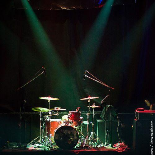 Концерт группы Make Me Famous в Минске