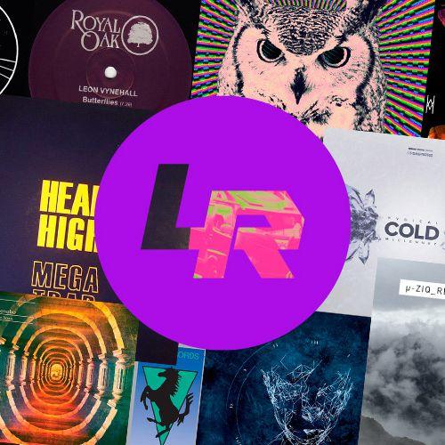 «Логика ритма»: новинки мировой электронной сцены