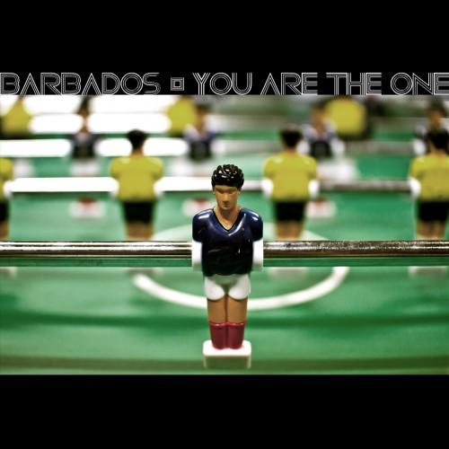 Группа Barbados презентует на Ultra-Music сингл «You Are The One»