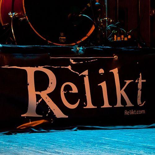 Вялікі канцэрт гурта Re1ikt у клубе Re:Public