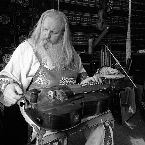 Иван Кирчук: «Белорусы звучат очень мощно»