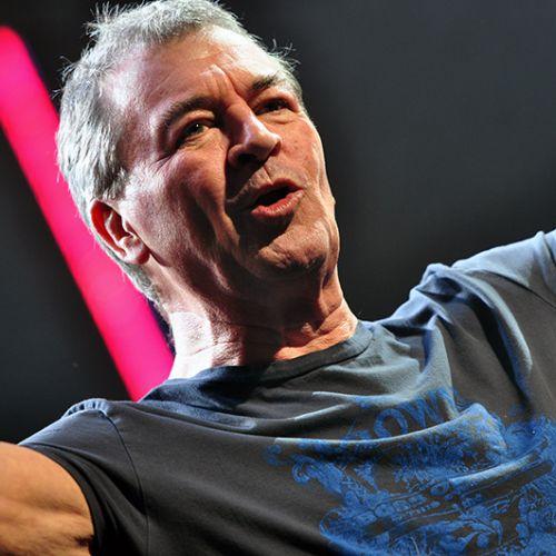 Ян Гиллан: «Хард-рок — хард-роком, но мне кажется, что мы эволюционировали во что-то гораздо более интересное»