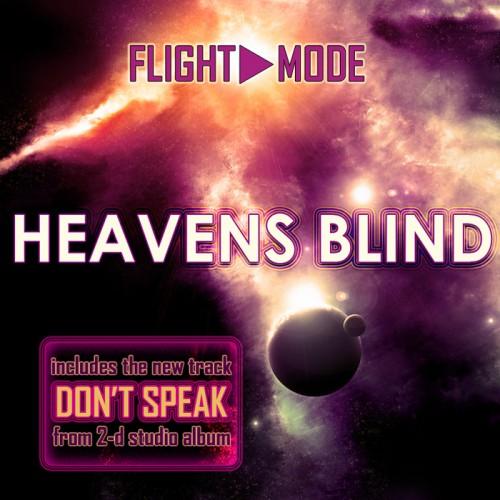 Группа Flight Mode записала «воинственный» сингл